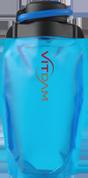 Bình nước dạng chum loại có thể gập (500ml)